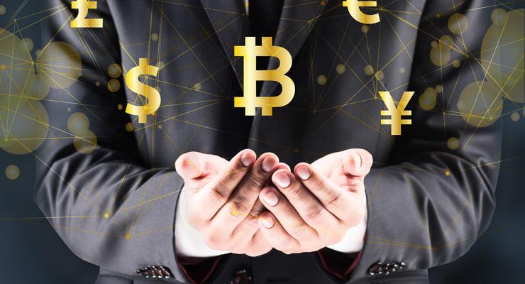 Курс Bitcoin установил новый рекорд