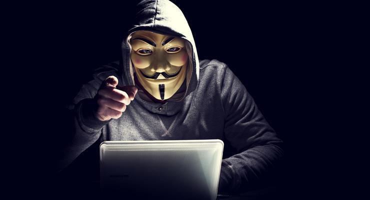 В Киеве хакеры украли 10 млн грн с банковских карт - СБУ
