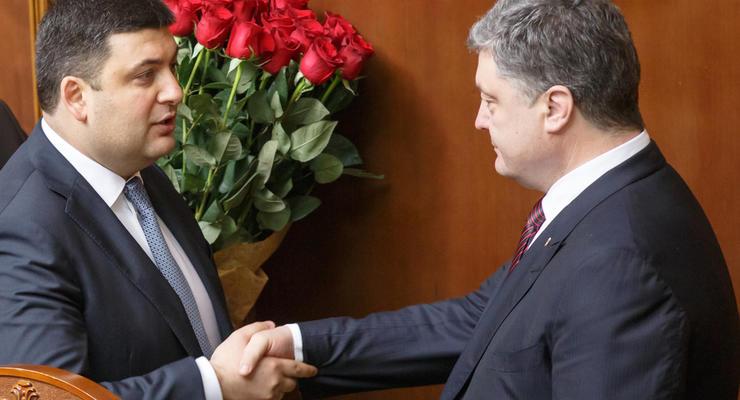 Сколько денег отдаст каждый украинец за содержание высших эшелонов власти в 2018 году