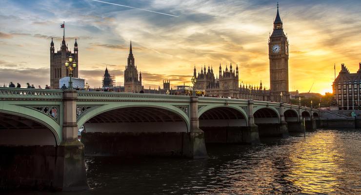Великобритания покинула пятерку крупнейших экономик мира