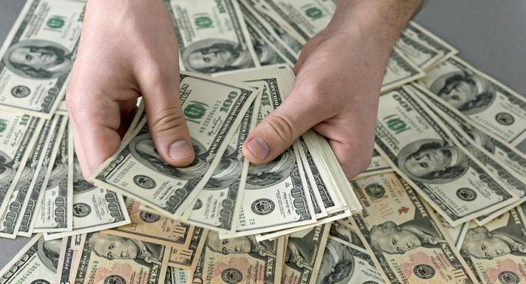 Ставки по долларовым депозитам снова снижаются