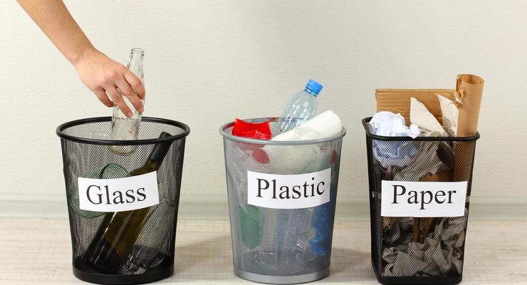 Штрафы для всех: готовы ли украинцы сортировать мусор