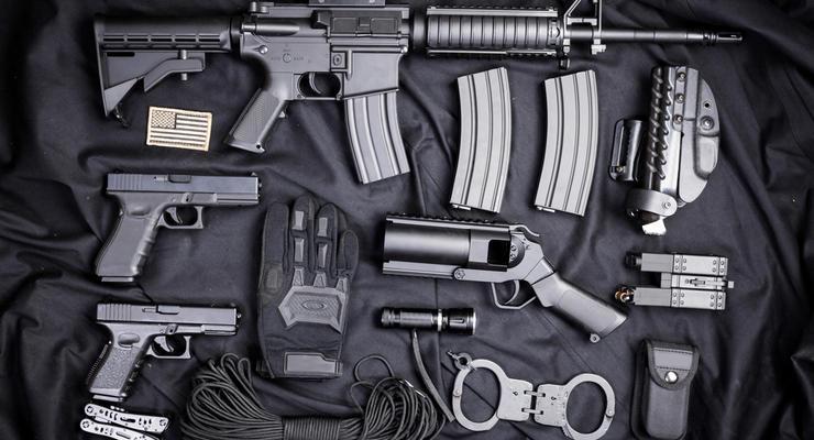 США за год увеличили экспорт оружия на 25%