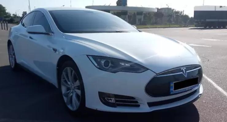 Какие авто в Украине можно купить за биткоины