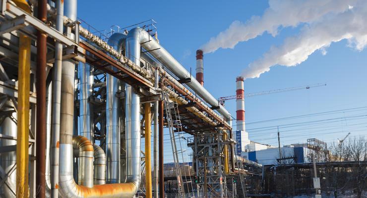 Транзит российского газа через Украину упадет на 30% из-за взрыва