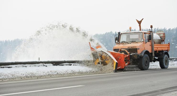 В Укравтодоре ввели четыре уровня контроля качества дорог - Новак