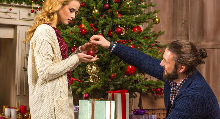 Елка за 5 тысяч: сколько стоит новогоднее дерево в разных регионах  Украины