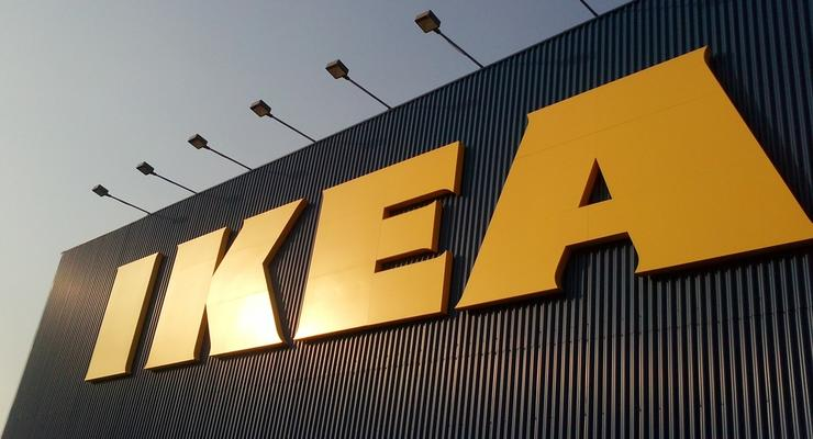 IKEA объявила о намерении выйти на украинский рынок