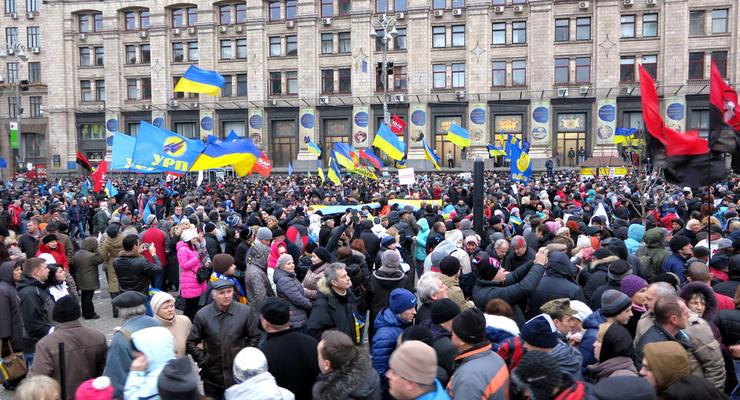 Рост экономики Украины в третьем квартале составил 2,1%