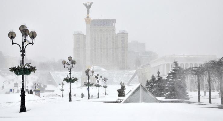 Киев принял бюджет-2018 с доходами 49 млрд грн