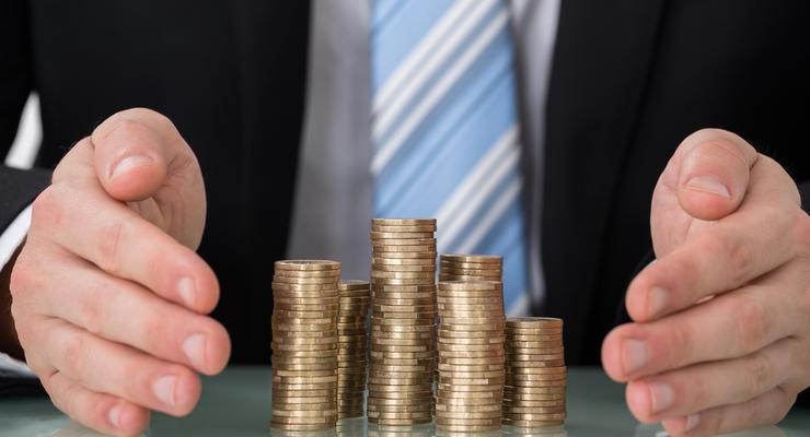 Средняя зарплата в Украине за месяц выросла на 1,4%