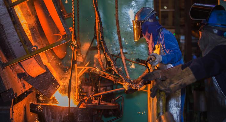 Египет повысил антидемпинговые пошлины на украинский металл