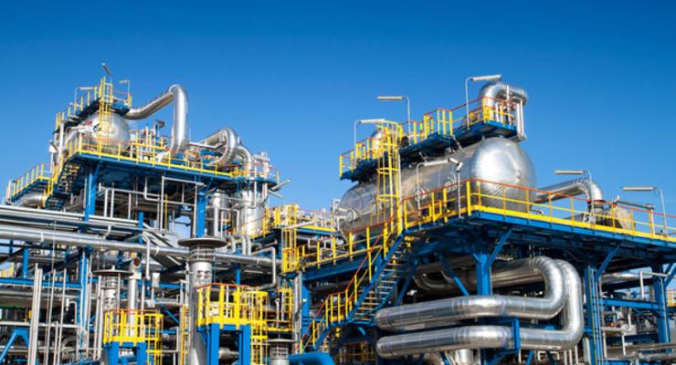 Нафтогаз перечислил в бюджет 106 млрд грн