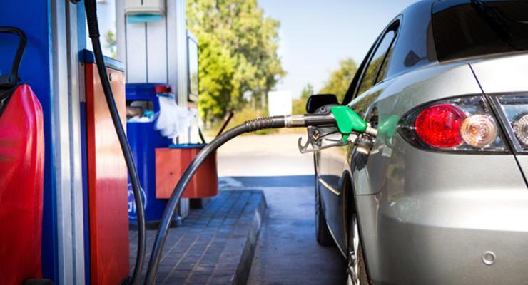 В начале года цены на бензин продолжили рост