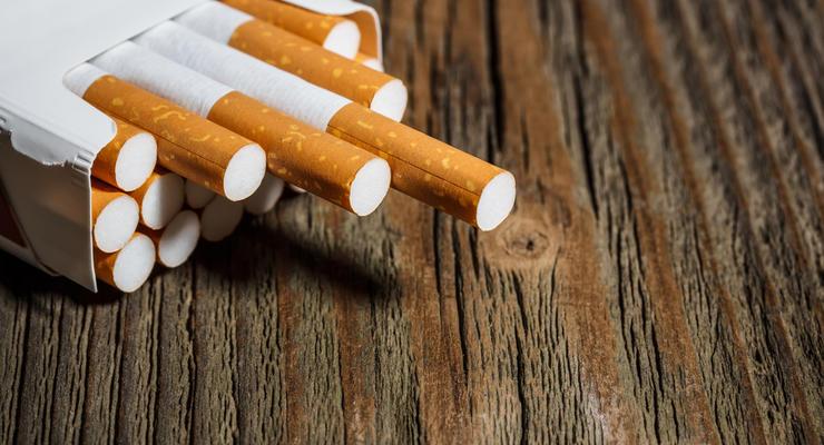 Цены на сигареты повысятся на 4-5 гривен
