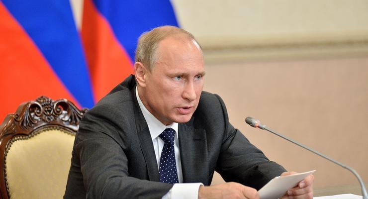 РФ продлила ограничения на транзитные перевозки из Украины