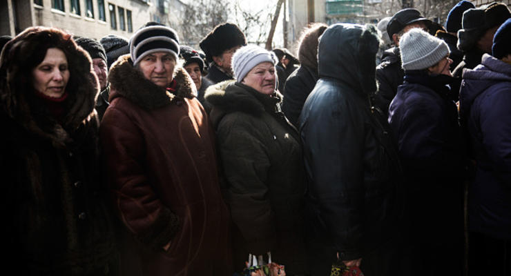 Штрафы за конверты и мусор: что изменится для украинцев в 2018 году