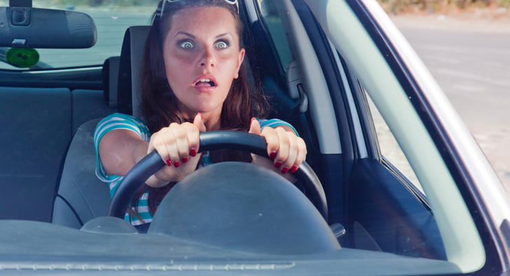 Пьян и за рулем - заплати 40 тысяч: новые штрафы для автомобилистов