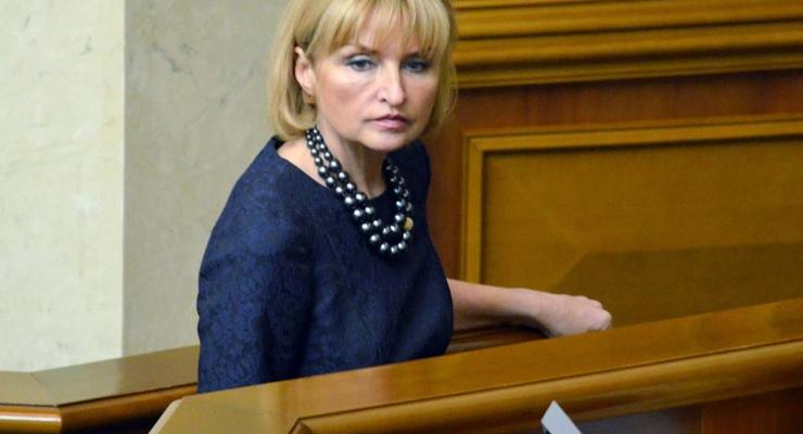 Семья Луценко получила от сына подарок за 170 тысяч гривен