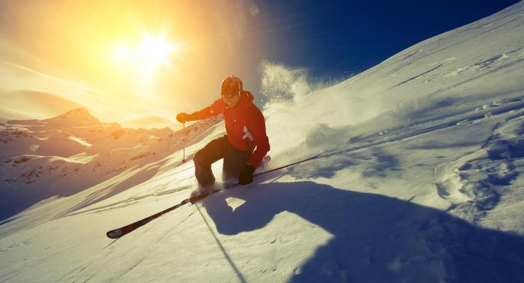 Украина по экспорту лыж в Европу стала мировым лидером