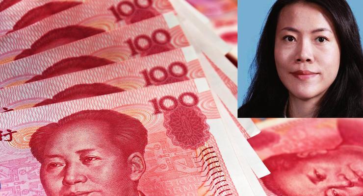 Богатейшая женщина Китая разбогатела на $2 млрд за четыре дня