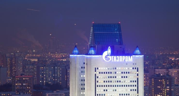 Газпром установил новый рекорд экспорта газа