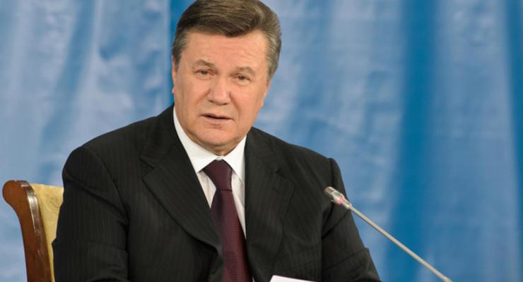 ГПУ прокомментировала сюжет Al Jazeera об ICU и деньгах Януковича
