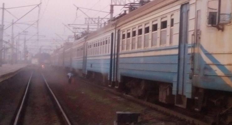 Укрзализныця не сможет строить качественные поезда - Омелян