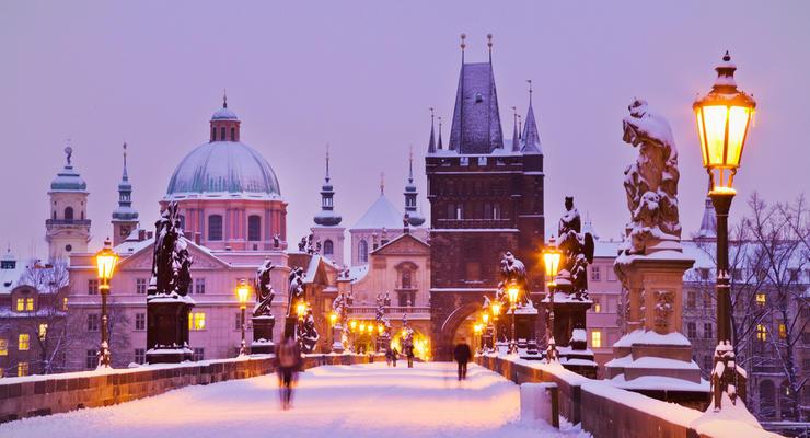 Сколько стоит бюджетный уик-энд в Праге