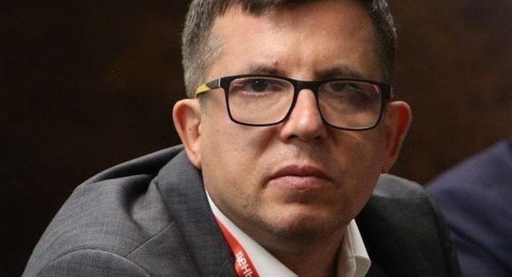 Александр Крамаренко: Деривативы, дождались, что ли?