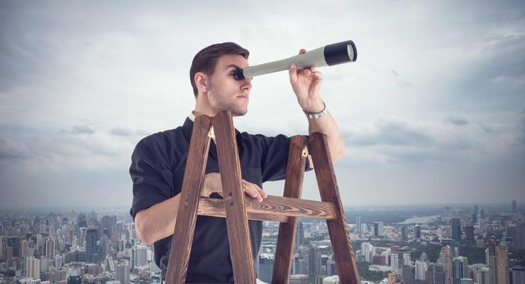 В Украине количество вакансий достигло 1 миллиона
