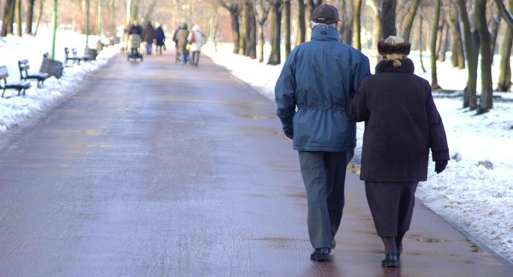 Как в 2018 году украинцы будут выходить на пенсию