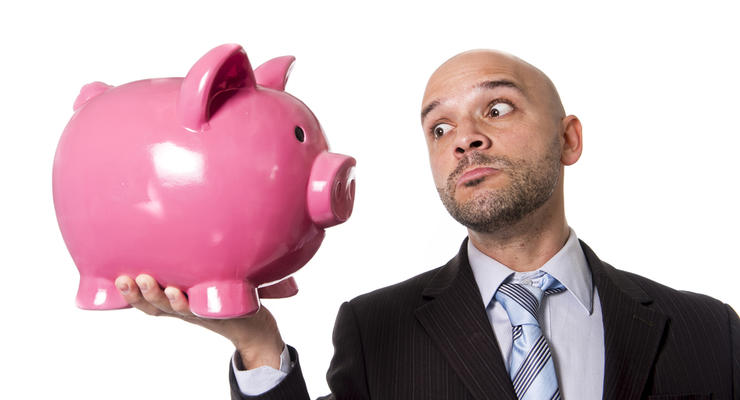 Как накопить деньги при маленькой заработной плате