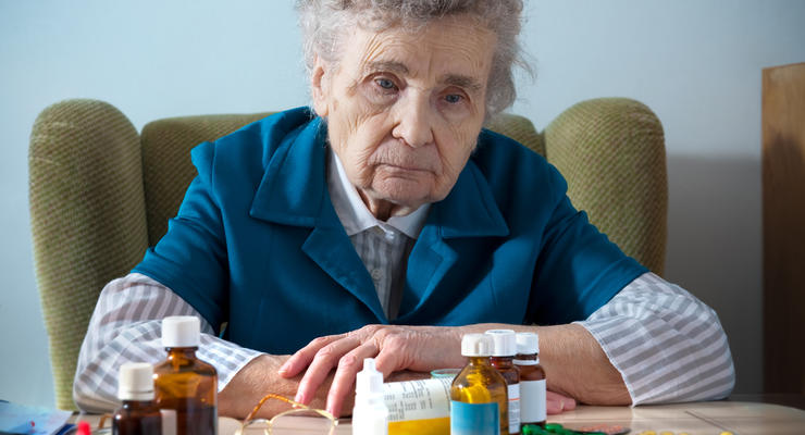 Почему в Украине стремительно дорожают лекарства