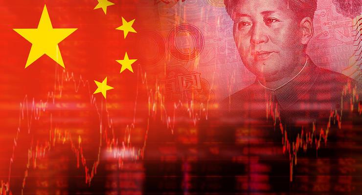 Кабмин хочет взять у Китая $7 млрд в кредит на инфраструктуру