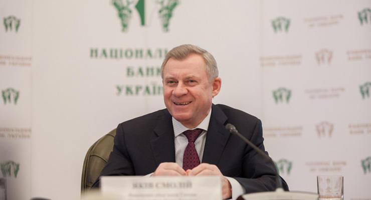 Комитет Рады одобрил кандидатуру Смолия на пост главы НБУ
