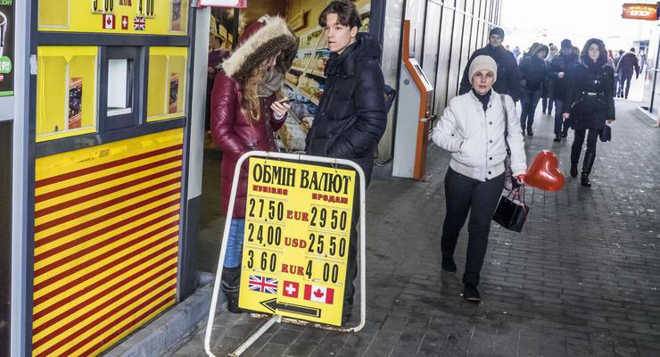 Валютные традиции: почему доллар всегда дорожает в январе