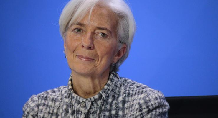 """В Украину едут """"ревизоры"""" МВФ"""