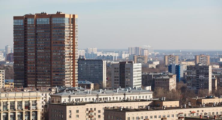 Почему в Украине не продается вторичное жилье