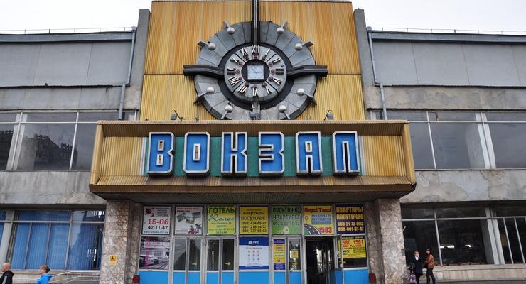 Украинские вокзалы приватизируют: что это значит для пассажиров