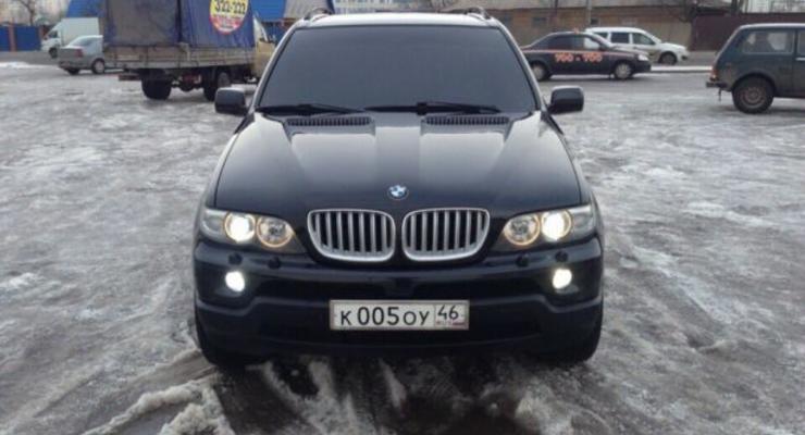 Глава ГФС рассказал о ситуации с авто на еврономерах