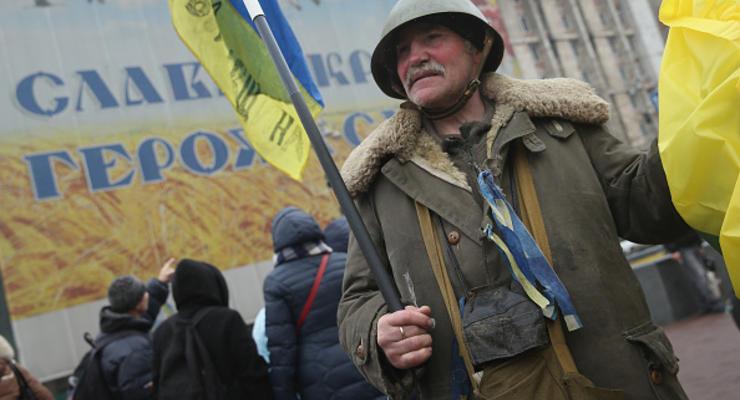 Рекомендация МВФ: у некоторых украинцев отберут пенсии - СМИ