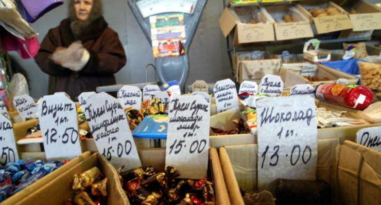 Как питаются украинцы и на чем экономят