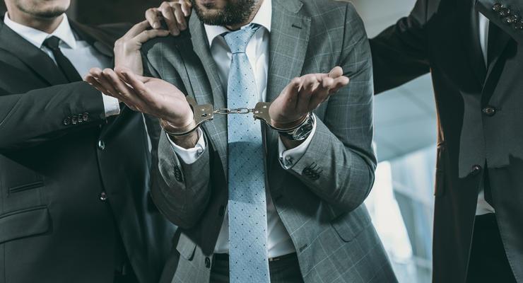 Украина поднялась в рейтинге восприятия коррупции