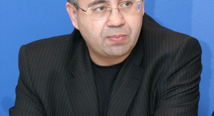 Олег Назаренко: Продажи – выше, налоги – ниже
