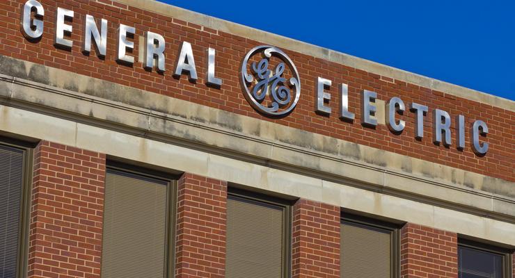 Украина заключила соглашение с General Electric на 1 миллиард долларов