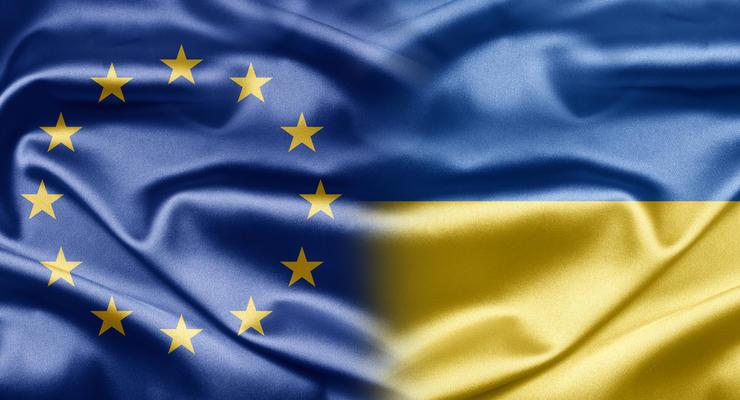 Украина выполнила соглашение об ассоциации с ЕС на 63%
