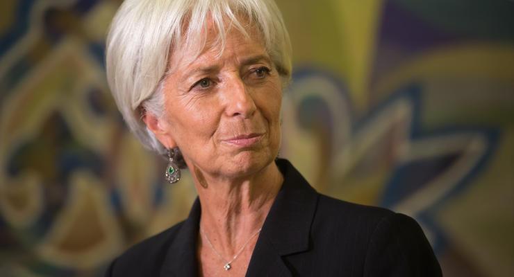 МВФ отмечает рост мировой экономики