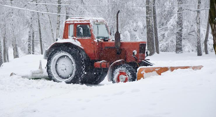 Морозы в Украине: кому удалось заработать на холоде