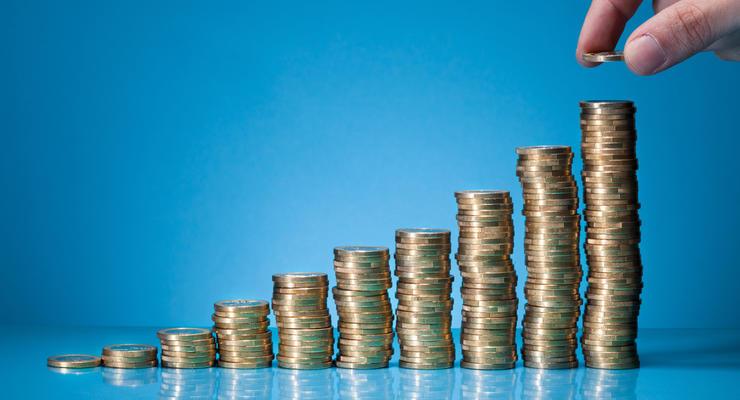 В Украине выросли долги по зарплате